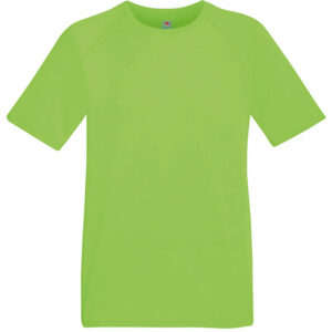 Mens-Fit Performance T-Shirt